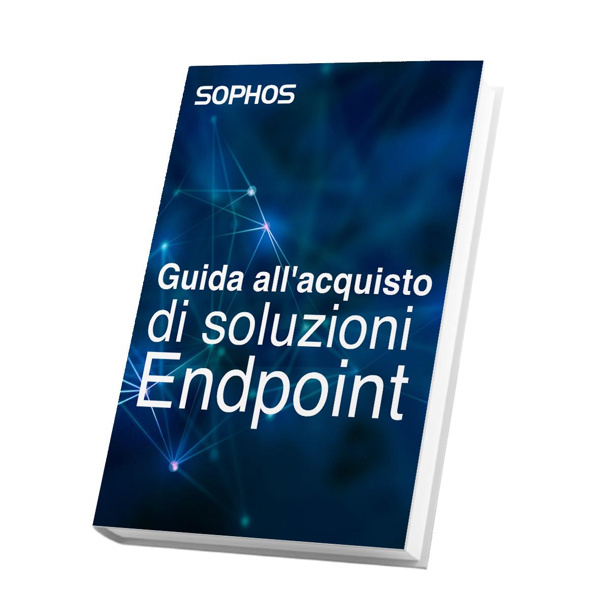 Guida all'acquisto di soluzioni Endpoint