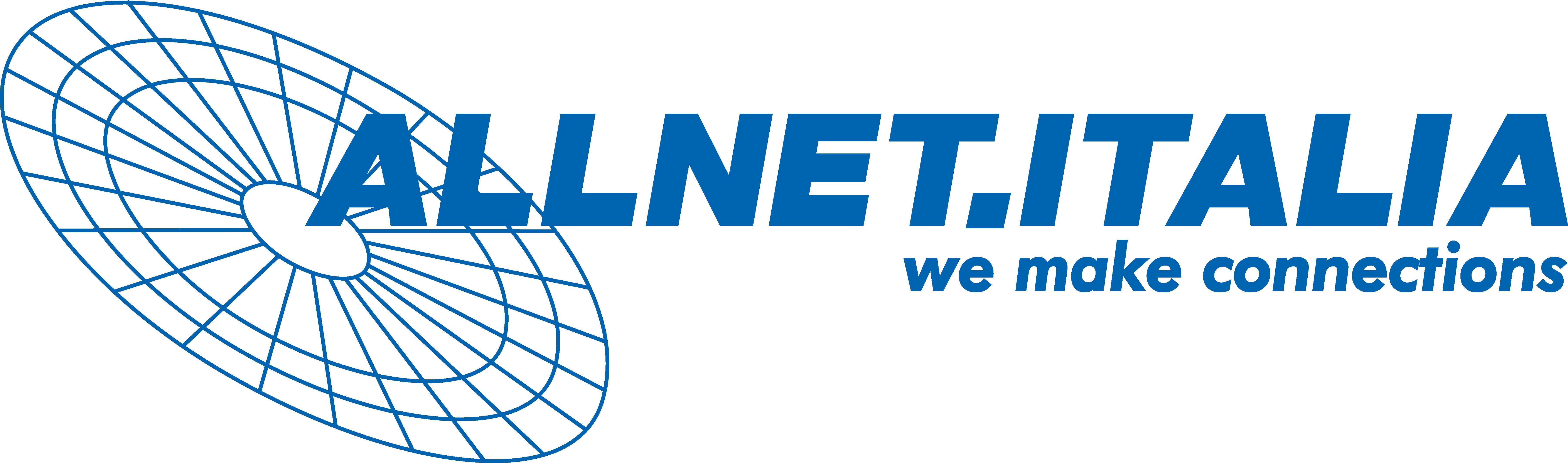 Logo Allnet.Italia
